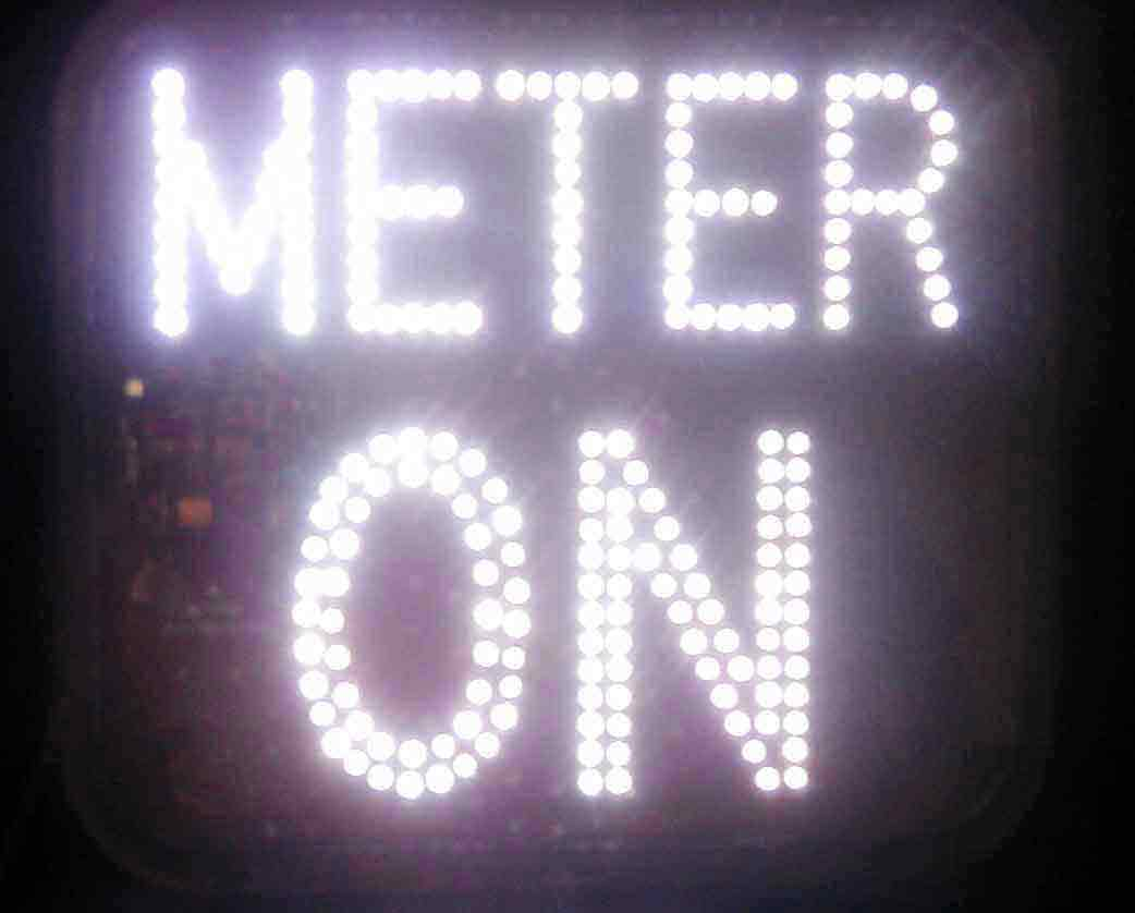 Picture of Meter On
